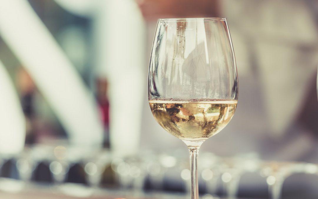 Welcher Wein aus welchem Glas?