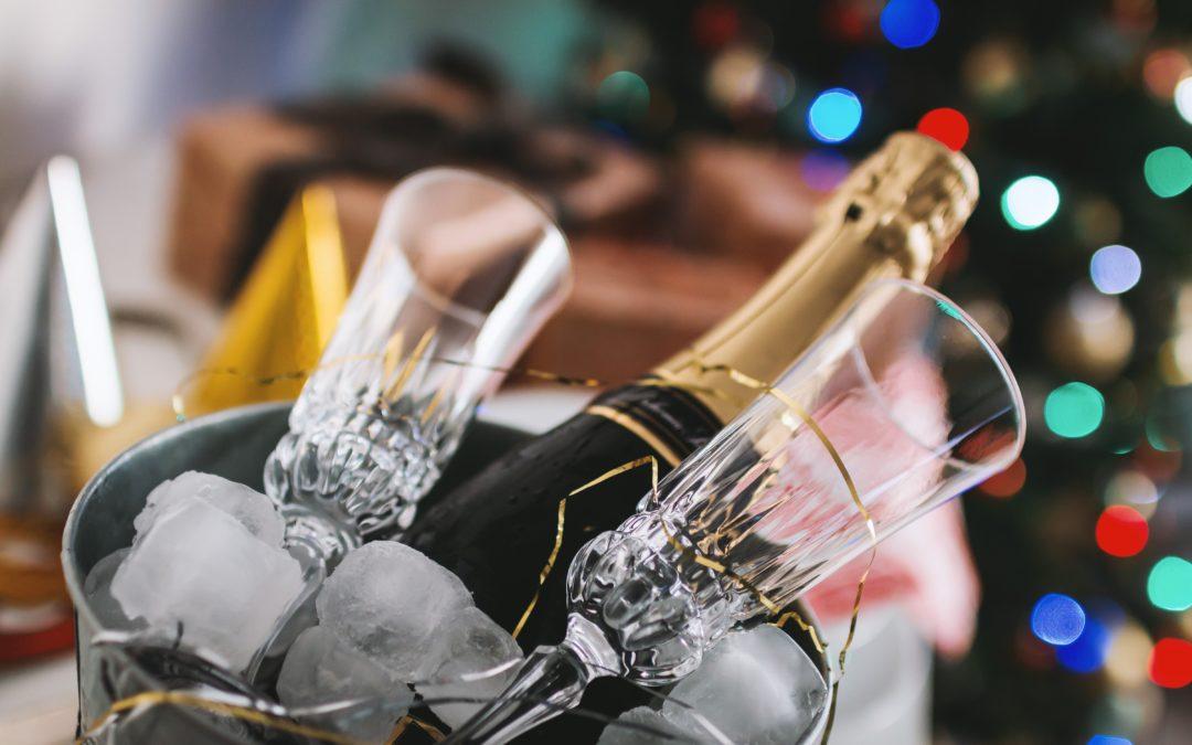 Die richtige Wein-Trinktemperatur